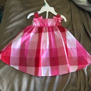 Other - Baby girl dress size 6/9 months